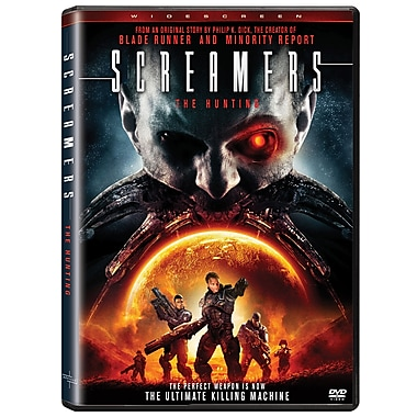 Screamers: The Hunting (DVD)