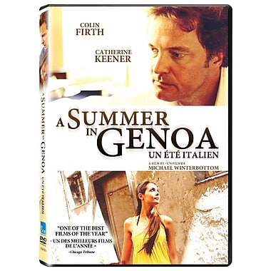 Summer In Genoa (DVD)