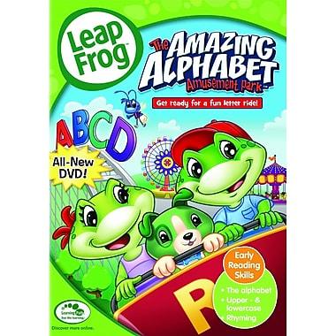 Leapfrog: The Amazing Alphabet Amusement Park (DVD)