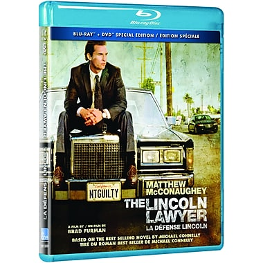 The Lincoln Lawyer (DVD) 2004