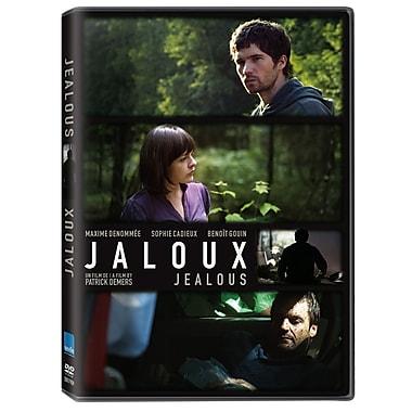 Jaloux (Régie Imprimée Sur Boitier)