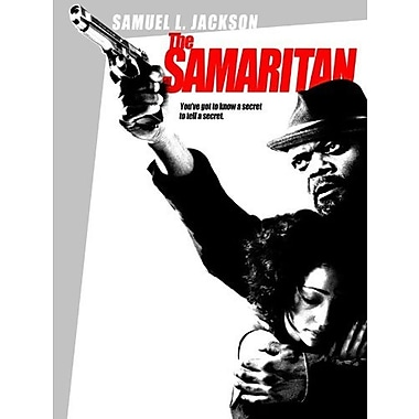 The Samaritan (DVD)