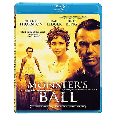 Monster's Ball (BLU-RAY DISC)