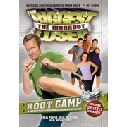 Biggest Loser: The Workout - Boot Camp (DVD)
