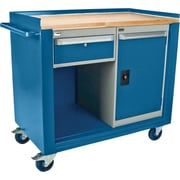 KLETON Industrial Duty Mobile Service Benches