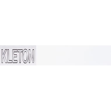KLETON Steel Parts Cabinet Repl. Drawer Label, Fits: A5 Cabinet