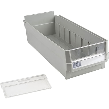Kleton Steel Parts Cabinet Repl. Drawers, Fits: HD Cabinet