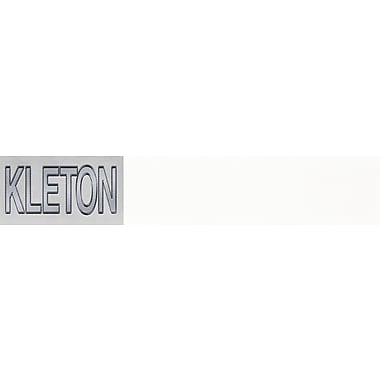 KLETON Steel Parts Cabinet Repl. Drawer Label, Fits: ST2 Cabinet