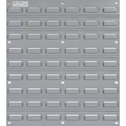 KLETON – Panneaux en métal pour bacs