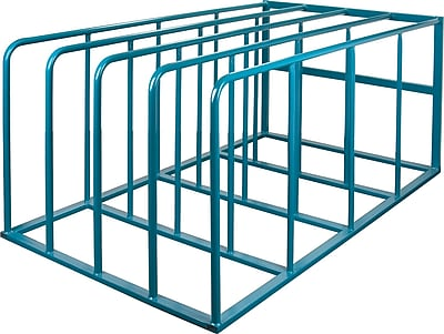 Bar & Steel Storage Racks