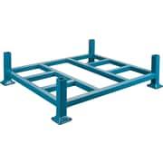 KLETON Stacking Racks, Open Base Frame