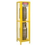 KLETON Gas Cylinder Cabinets, Liquid Propane (35-lb)