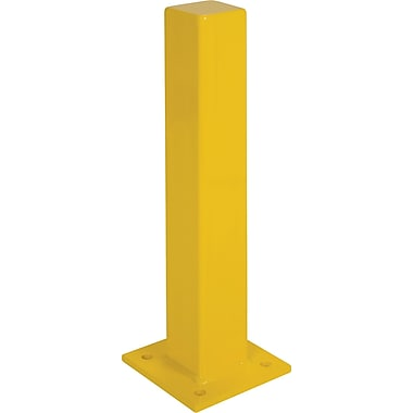 KLETON Heavy-Duty Steel Bollards