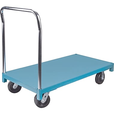 KLETON Steel Deck Platform Trucks, 6