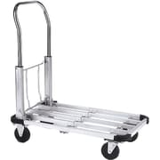 Chariot à plateforme Kleton repliable, 300 lb lb