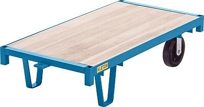 Specialized Decks & Carts