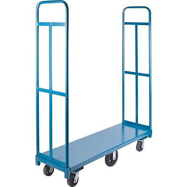Kleton High End Platform Trucks, 18