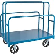 "KLETON Heavy-Duty Panel Mover Truck, 30""W. x 48""D. x 45""H."