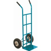 "KLETON Pneumatic Wheel Hand Trucks, 21-1/2""W."