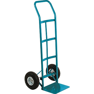 Kleton Pneumatic Wheel Hand Trucks, 21-1/2