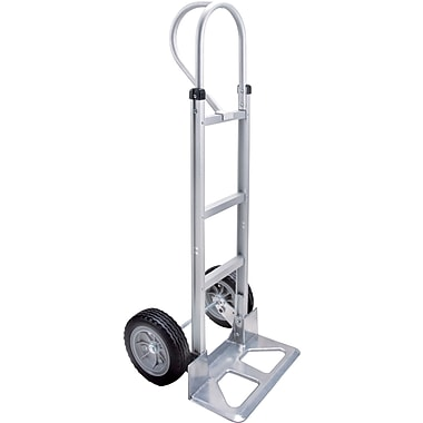 KLETON Aluminium Hand Trucks, Vertical Loop Handle