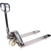 Kleton Stainless Steel Pallet Trucks