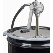 KLETON Rotary Type Drum Pump, DC126, Aluminum, 6-3/4 oz./Revolution