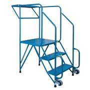 KLETON Mechanics/Maintenance Rolling Ladder