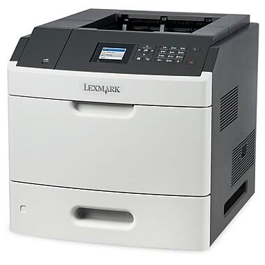 Lexmark™ MS810DN Black & White Laser Printer