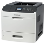 Lexmark™ MS810DN Black & White Laser Printer