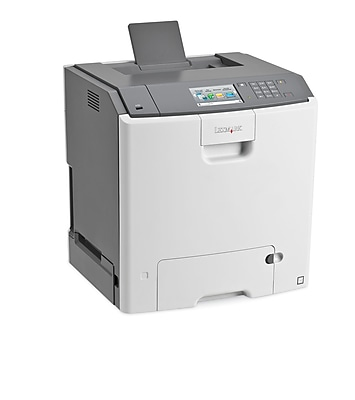 Lexmark C748de Color Laser Printer (41H0050)