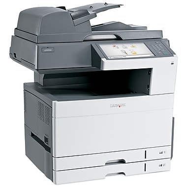 Lexmark X925de Color Laser All-in-One Printer