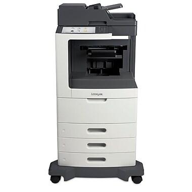 Lexmark MX812dtfe Mono Laser All-in-One Printer