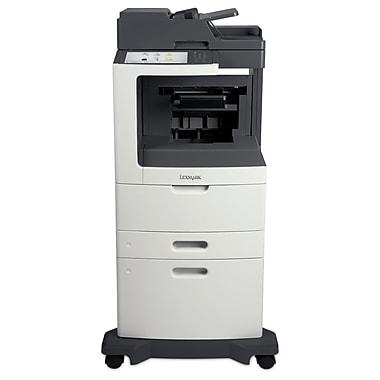 Lexmark MX812dxe Mono Laser All-in-One Printer