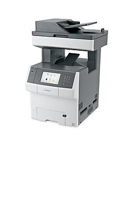 Lexmark X748DTE 5-in-1 Laser Multi-Function Printer (34T5013)
