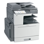 Lexmark X950de Color Laser All-in-One Printer