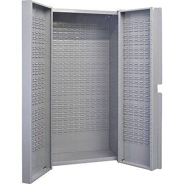KLETON Deep Door Combination Cabinets, No shelves