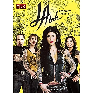 La Ink: Season 2: Volume 1 (DVD)