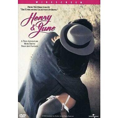 Henry & June (DVD)