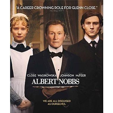 Albert Nobbs (BLU-RAY DISC)
