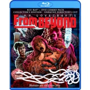 From Beyond Collector'S Edition (DISQUE BLU-RAY)