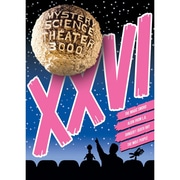 Mystery Science Theater 3000 - XXIV (DVD) 2013