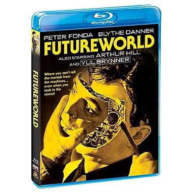 Futureworld (BLU-RAY DISC)