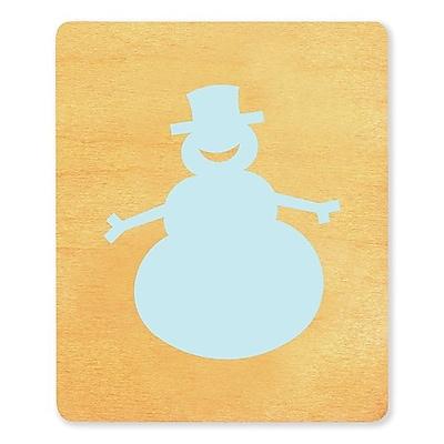Ellison SureCut Die, Snowman #1 831973