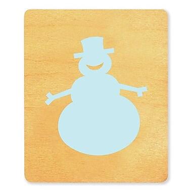 Ellison® SureCut Die, Snowman #1