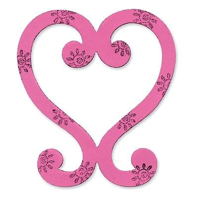 Sizzix® Bigz Die, Decorative Heart