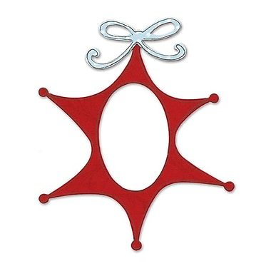Sizzix® Bigz Die, Ornament Star