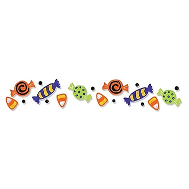Sizzix® Sizzlits Decorative Strip Die, Candy