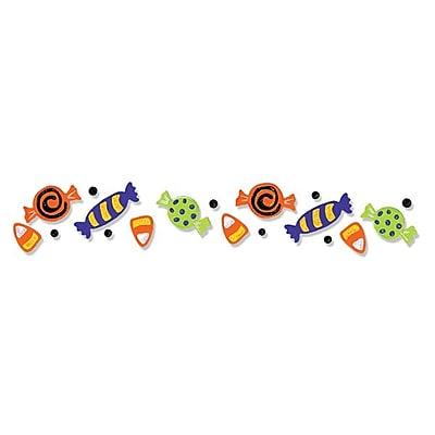 Sizzix® Sizzlits Decorative Strip Die, Candy