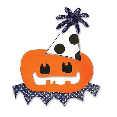 Sizzix® Originals Die, Pumpkin Toy